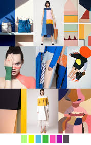 pinterest trends 2017 trends pattern curator color pattern ss 2017 fashion
