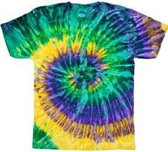 mardi gras tshirts mardi gras tie dye t shirt