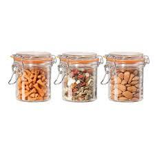 oggi kitchen canisters oggi canister gaskets