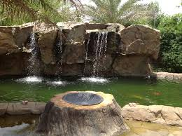 Waterfall Backyard Outdoor Waterfall Feature Ideas Backyard Watefalls U0026 Ponds