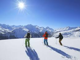 sporthotel st anton am arlberg u2013 a holiday in austria