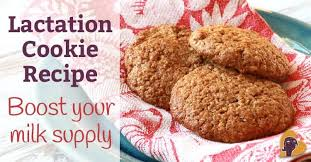 lactation cookies where to buy lactation cookie recipe to increase breast milk supply