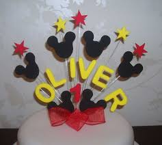 best 25 mickey mouse cake topper ideas on pinterest mickey
