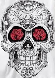 751 best skulls images on skull skull and skull tattoos