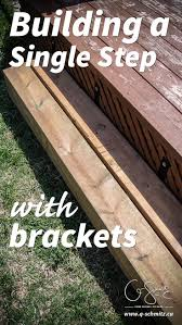 best 25 deck steps ideas on pinterest deck stairs steps for