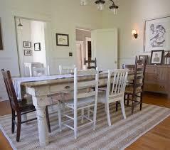 craftsman dining room dining room stunning dining room decoration using round cherry