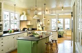 lighting ideas for kitchen ceiling kitchen lighting for low ceilings country kitchen lights lighting
