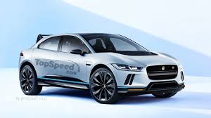 2020 jaguar i pace svr review gallery top speed