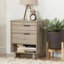 nightstands bedroom furniture the home depot