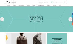 website designs 27 inspirational e commerce website designs