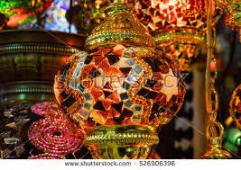 turkish lamps grand bazaar istanbul turkey stock photo 47571532