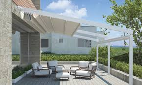 points to keep in mind while installing retractable awnings