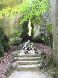 sanspariel rock garden u0026 zwernitz castle u2014 a beautiful elsewhere