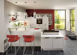 d馗oration cuisine ouverte decoration salon avec cuisine ouverte great cool amnagement dun