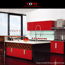 red and black kitchens trendy gorgeous living ideas in red black