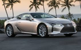 lexus lc wallpaper lexus lc hybrid 2018 us wallpapers and hd images car pixel
