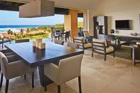 Four Bedroom by Four Seasons Punta Mita Four Bedroom Private Ocean View