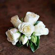 white wrist corsage corsage flowers brisbane school formal corsages magnolia flowers