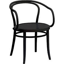 Miami Bistro Chair Era Armchair Black By Design Within Reach Boutique Hotel Miami