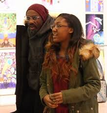 Thanksgiving In Toronto Idris Elba At Pearson Airport In Toronto With His Daughter After