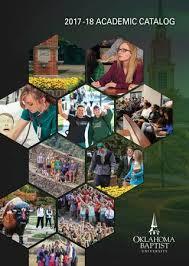 2017 2018 osu institute of technology academic catalog by oklahoma