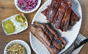 the new all american bbq