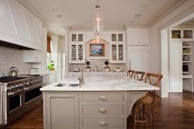 second kitchen island square prep sink transitional kitchen gwyn duggan design