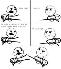 Meme Spitting Out Cereal - how to get rid of them rage comics pinterest rage comics and