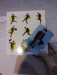 membuat id card suju 120429 ss4 indonesia donghae xkaesungx super junior