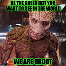 Guardians Of The Galaxy Memes - groot guardians of the galaxy imgflip