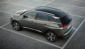 peugeot sports models 2017 peugeot 3008 gt gt line suvs revealed photos 1 of 14