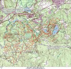 Ri Map Big River Management Area Maplets