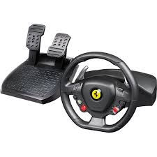 458 italia wheel for xbox 360 thrustmaster 458 italia racing wheel for xbox360 4460094
