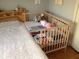 Convertible Crib Walmart by Bedroom Extraordinary Awesome Wood Co Sleeper Walmart And Elegant