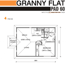 Floor Plans For Granny Flats Masterton Jim Wouldn U0027t Have It Any Other Way