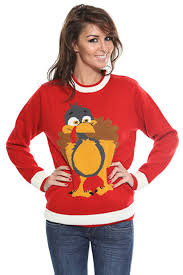 15 thanksgiving sweaters for 2017