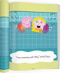 peppa pig personalised books madhu sharma