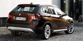 price of bmw suv cheapest suv of bmw x1 in india technology reviews