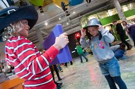free educational events for kids in bristol this half term