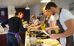 cuisiner comme un chef des ateliers pour apprendre à cuisiner comme un chef le parisien