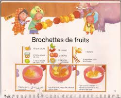 cuisine facile pour enfant cuisine facile pour les enfants activités et cie