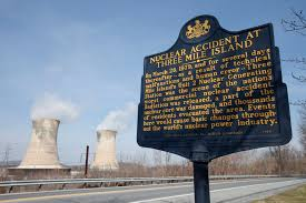 Nuclear Power Plants In Florida Map by Pennsylvania U0027s Three Mile Island Nuclear Disaster 35 Years Later