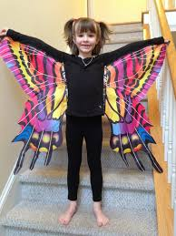 butterfly wings costume tutorial search