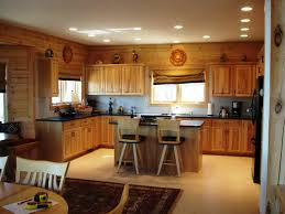 Overhead Kitchen Lighting Ideas by Is Only Used Overhead Kitchen Lighting Correctly