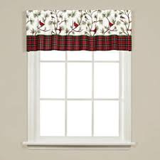 Christmas Kitchen Curtain by Christmas Kitchen Curtains For Window Jcpenney