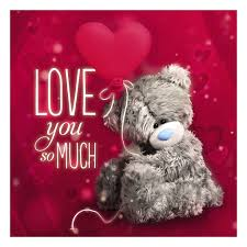 teddy valentines day me to you s day cards 2017 selection tatty teddy