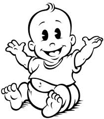 child sitting clipart ages and stages of child development child development stage