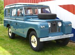 land rover classic for sale 1966 land rover safari for sale 2042211 hemmings motor news