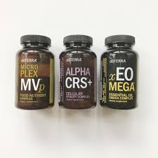 Doterra February 2017 Product Of The Month Blog The Daily Essential