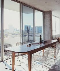 Bertoia Dining Chair 10 Stylish Bertoia Chair Dining Room